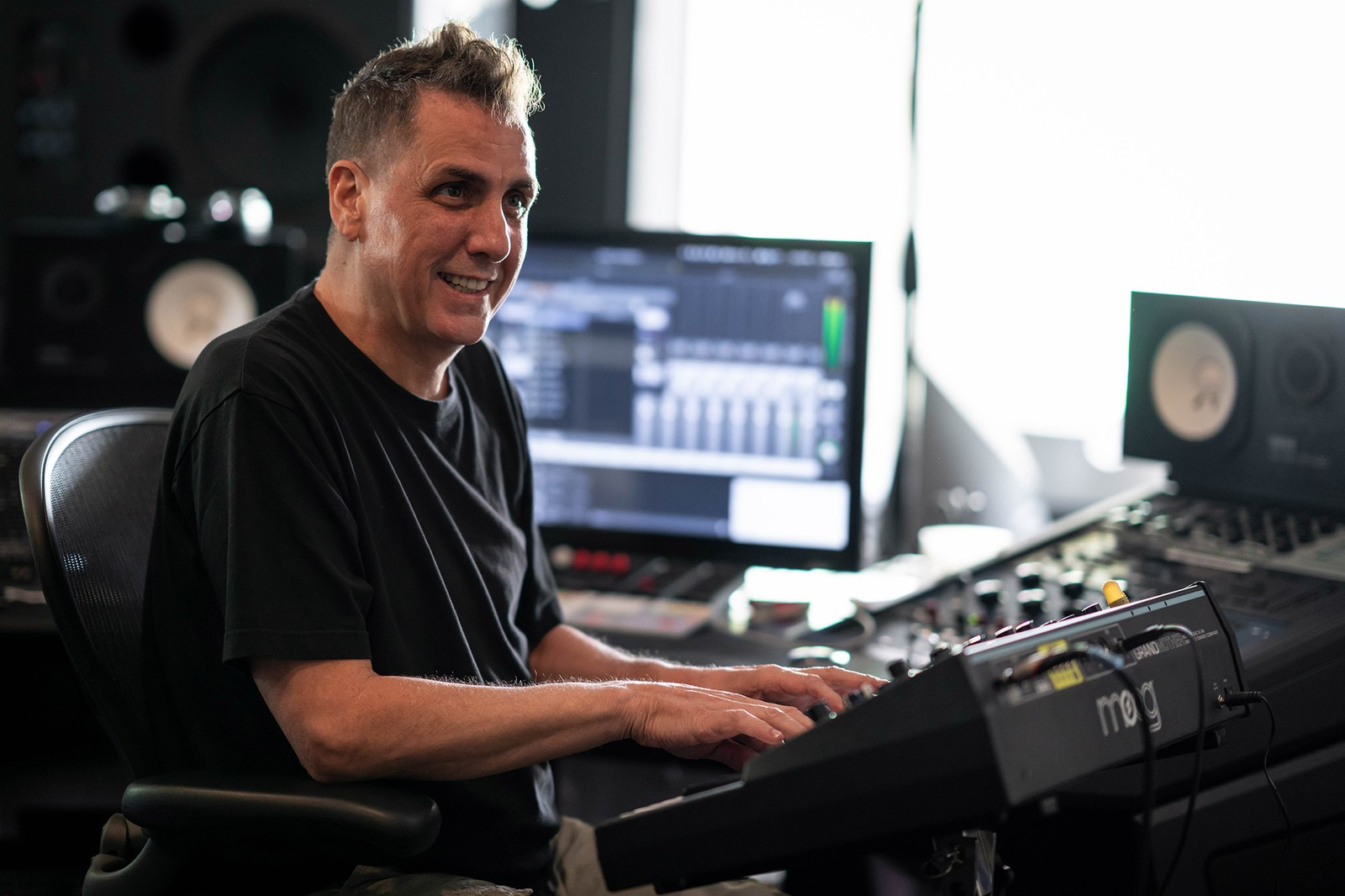 Mike Dean Debut Album 4:20 Interview Producer Kanye West Travis Scott Scarface Geto Boys GOOD Music Devil In A New Dress My Beautiful Dark Twisted Fantasy HYPEBEAST 420 Instagram Live Takeover Beat Battle