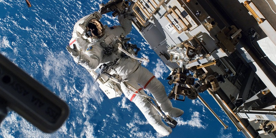 NASA Opens Up Massive Archive of Videos, Podcasts and E-Books