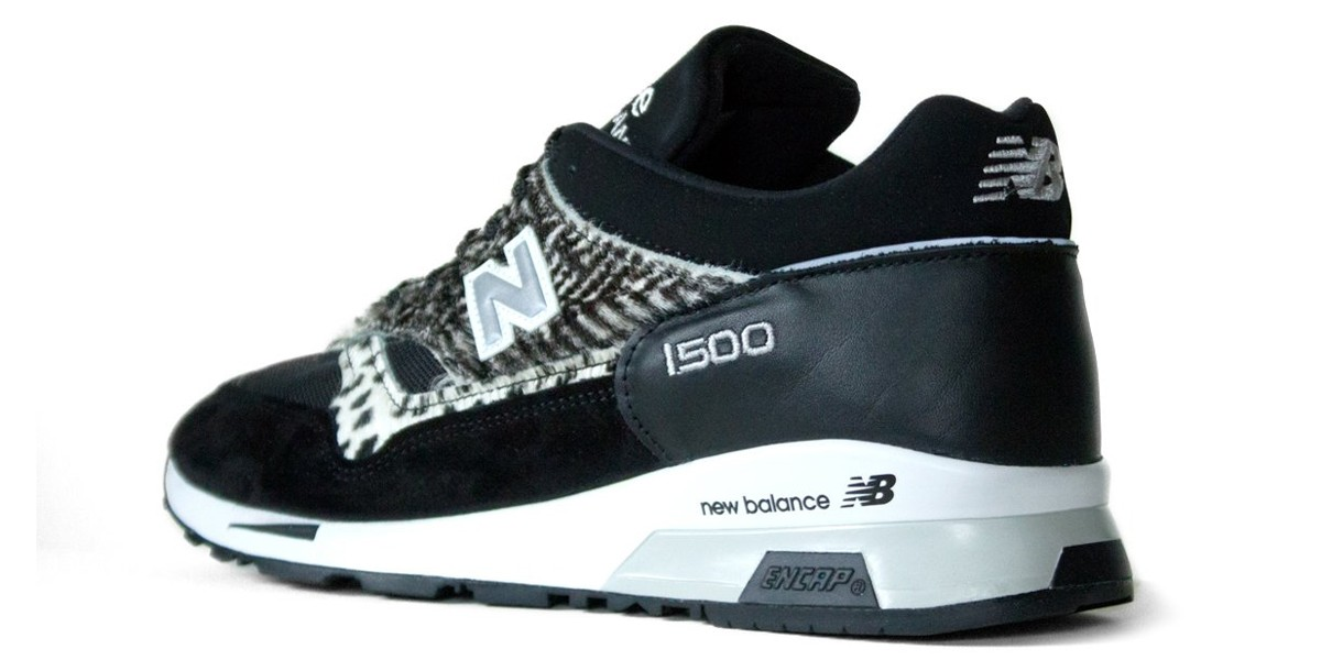 New Balance Adds to 1500 \