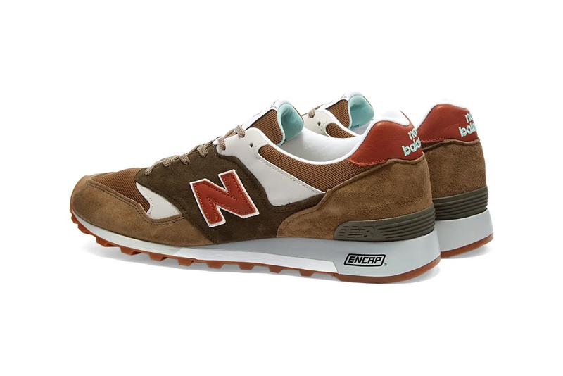 new balance m577otg made in england uk brown red tan white grey release date info photos price