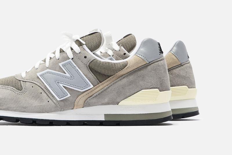 new balance m996 grey silver white ivory NBM996 release date info photos price