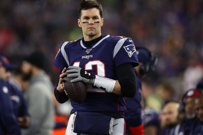 NFL 2010s All-Decade Team Tom Brady Von Miller adrian peterson marshawn lynch Rob Gronkowski Bill Belichick