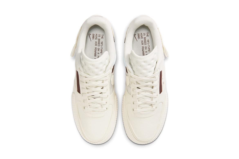 aniversario cocodrilo Comprensión  Nike AF1-Type