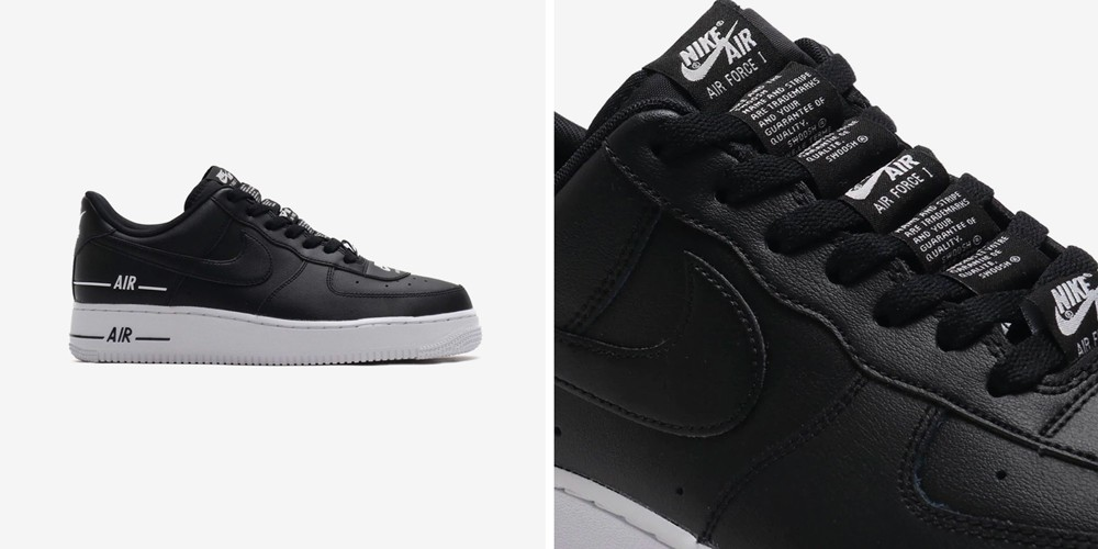 Nike Air Force 1 '07 LV8 3 \