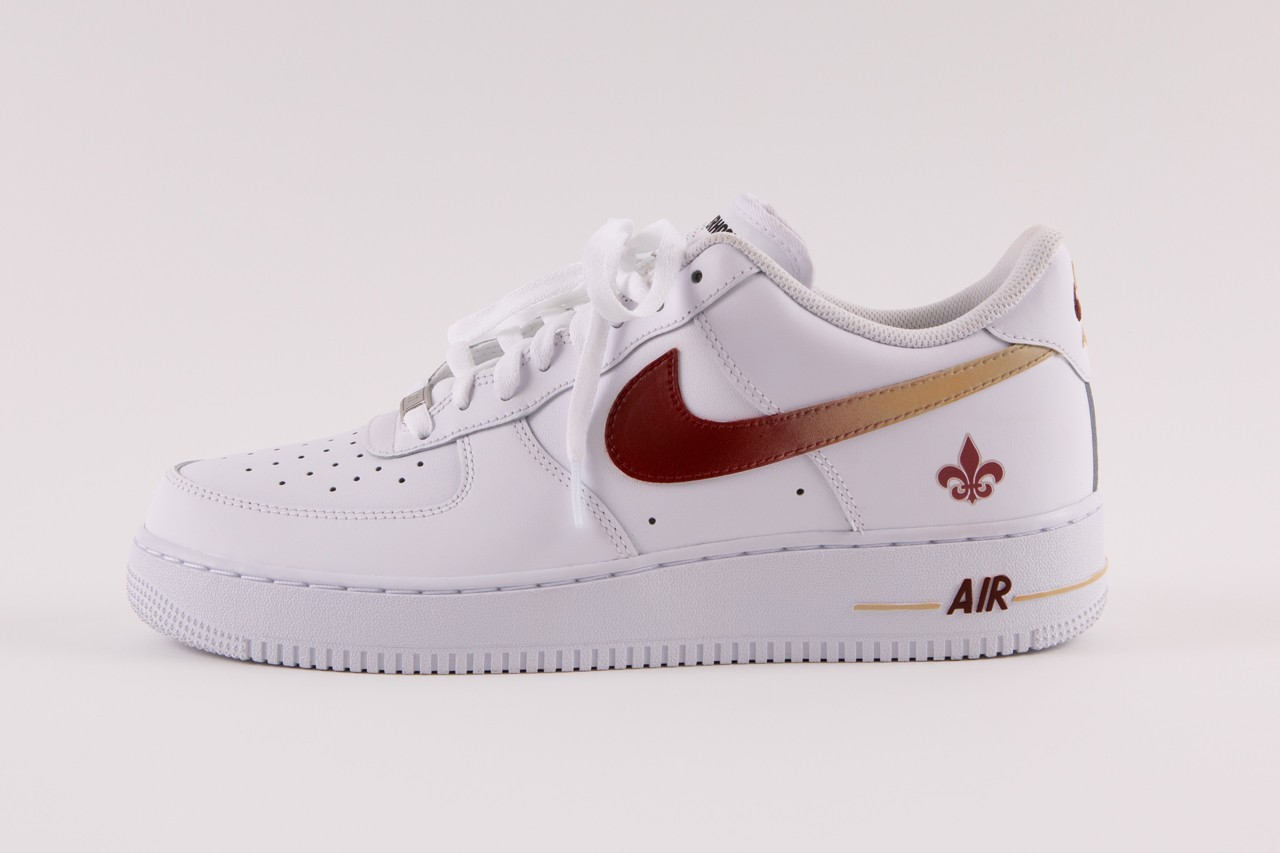 nike football nfl draft 2020 air force 1 air max 90 pes Joe Burrow Ceedee Lamb De'Andre Swift Jerry Jeudy