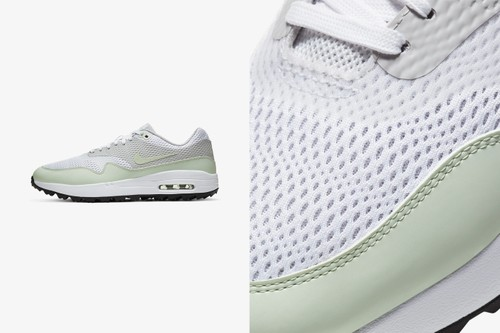 "Nike Air Max 1 G Lands in Opulent ""Jade Aura"" Colorway"