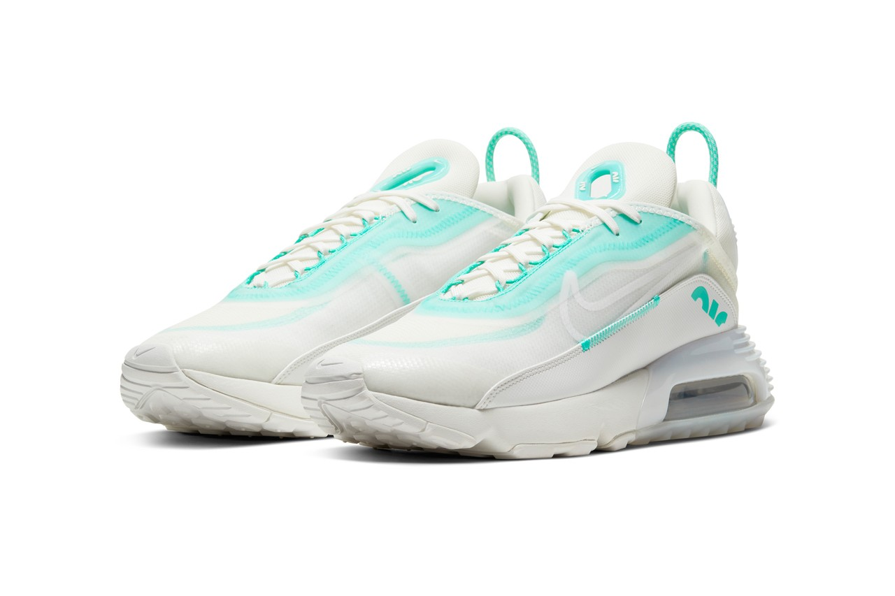 best sneaker footwear drops releases may 2020 week 1 release date info photos price nike air zoom spiridon cage 2 triple white puma the hundreds cliques collection performer leadcat palace guard clyde rs pure max 2090 retro futurism pack lebron james 17 basketball uptempo reebok question low oatmeal allen iverson new balance 327 blue orange white grey on cloudnova white umber black eclipse adidas originals yeezy boost 350 v2 sulfur restock air jordan brand 1 game royal 34 low heritage 4d run 1 0 iridescent 424 superstar shell toe sc premiere pro model toe