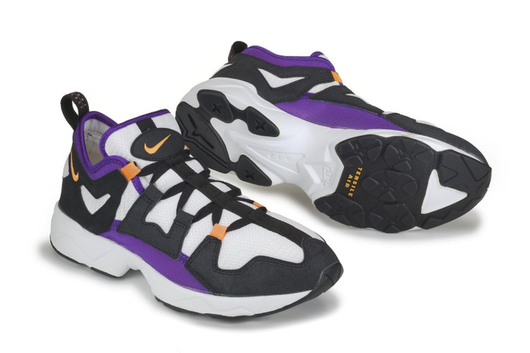 brand new 32874 1bb24 The Evolution of Swooshs Zoom Air Category