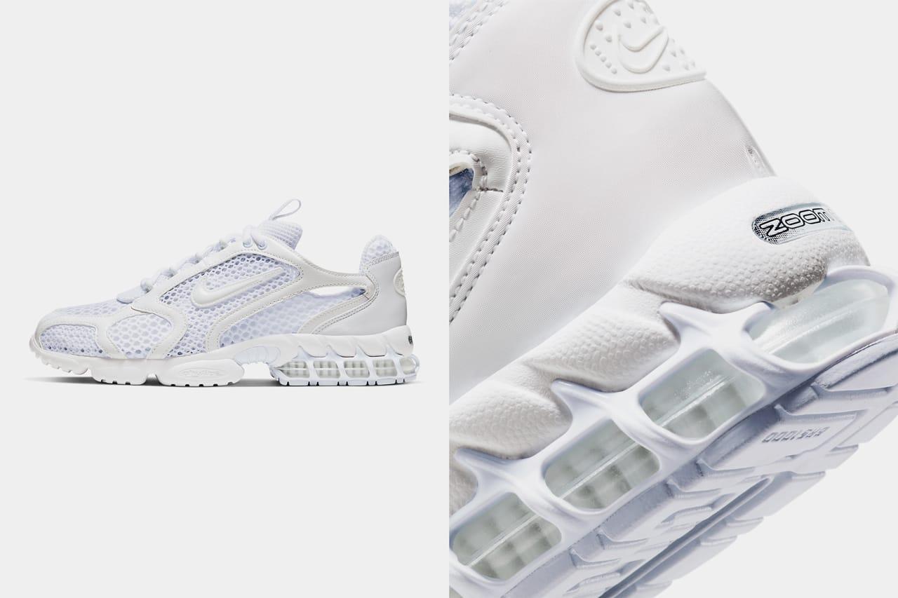 Nike Air Zoom Spiridon Cage 2 \