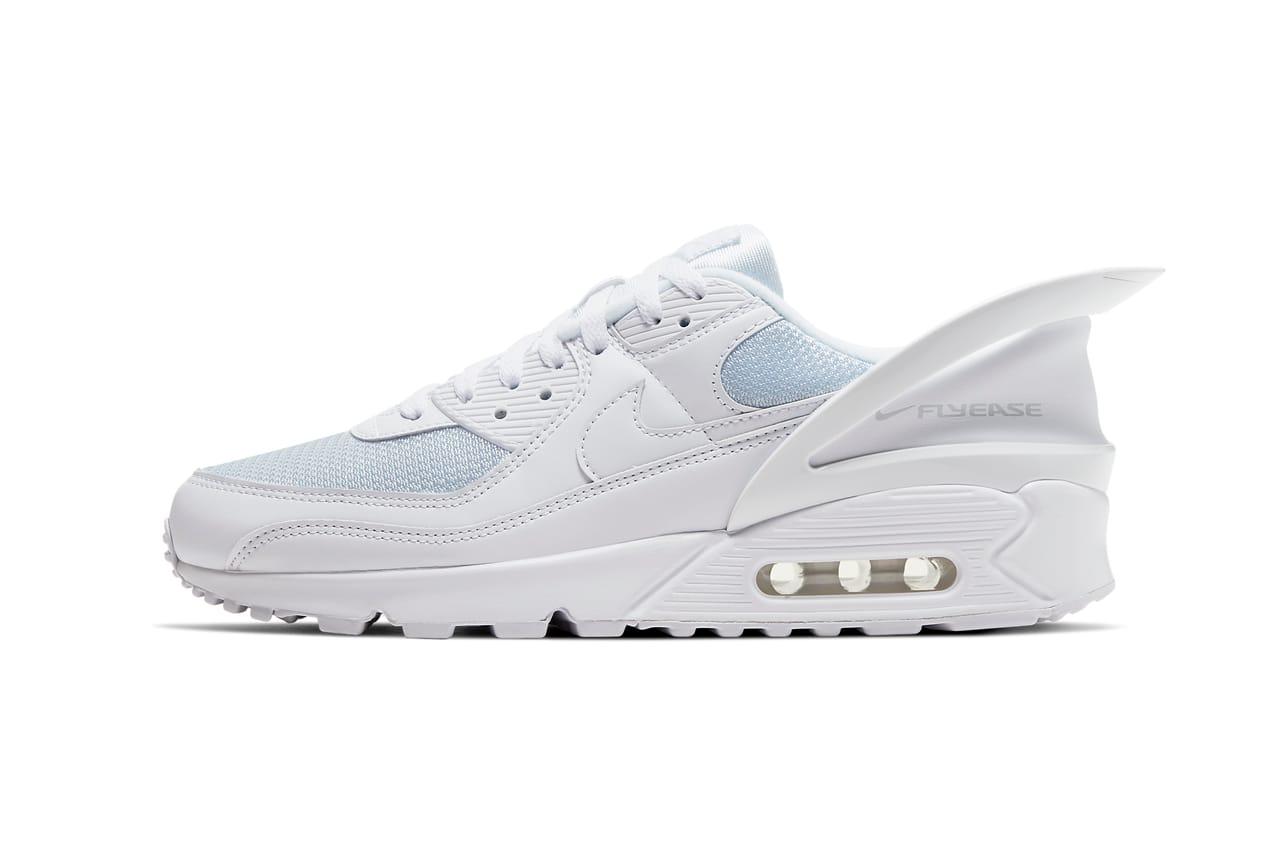Nike Air Max 90 FlyEase \
