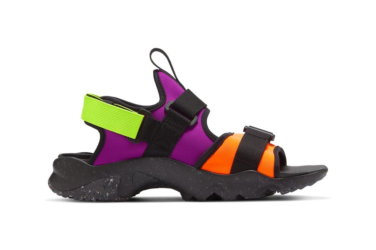 Nike Canyon Sandal \