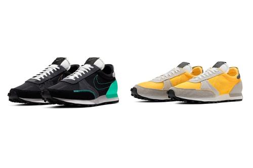 Nike's Deconstructed Daybreak Type N. 354 Arrives in Two Sleek Colorways