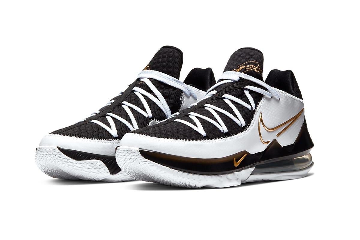 Nike LeBron 17 Low \