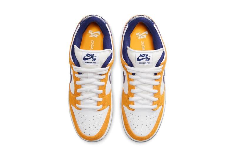 nike sb dunk low pro laser orange BQ6817 800 release date info photos price