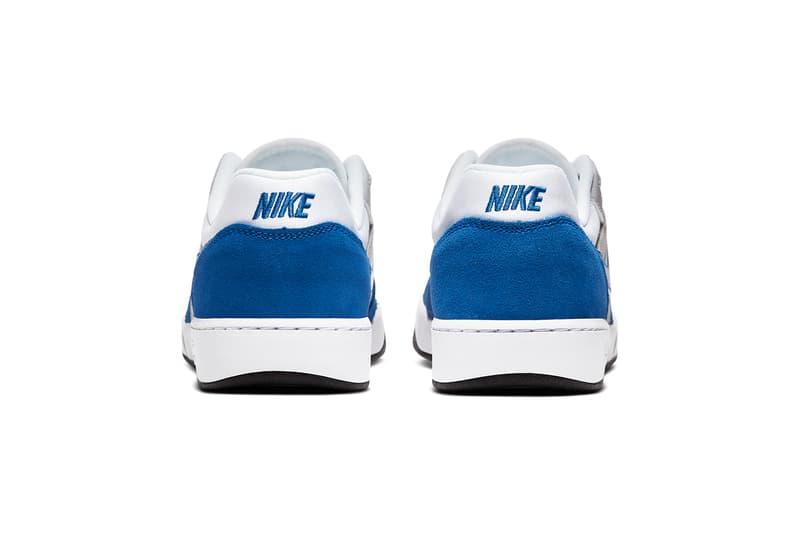 nike sb gts return sport royal white neutral grey CD4990 400 release date info photos price