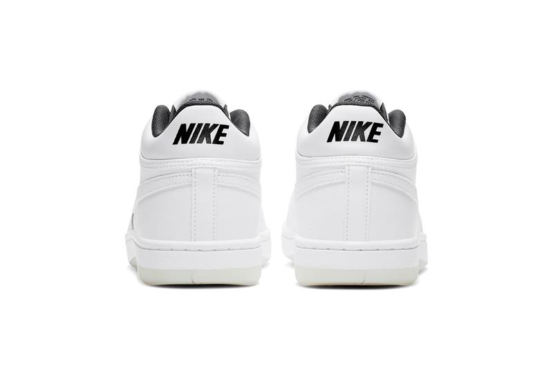 nike sky force 3 4 white black CT8448 102 release date info photos price