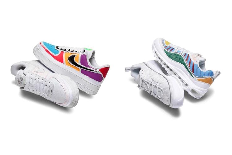 Nike Air Max 98 Hypebeast