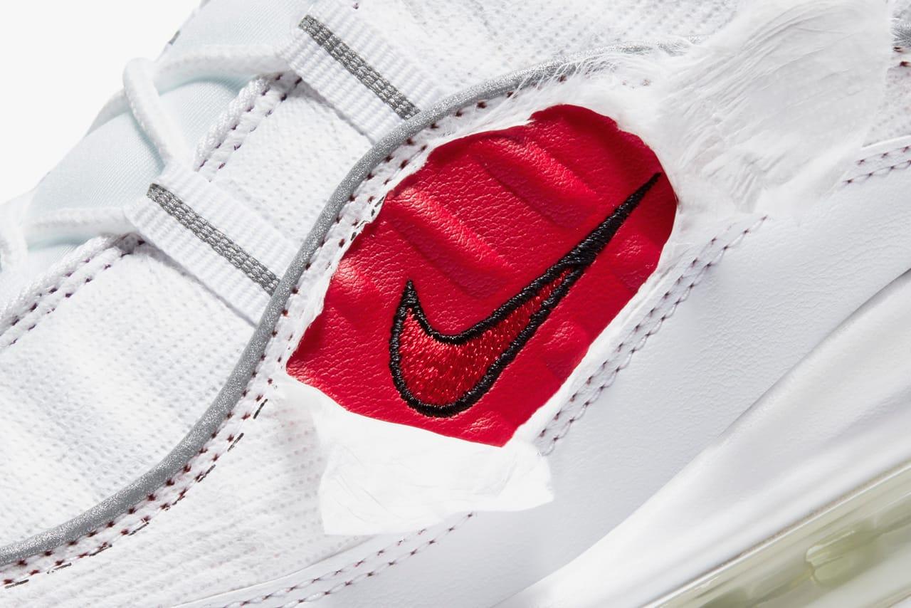 Nike Air Force 1 \u0026 Air Max 98 LX Tear