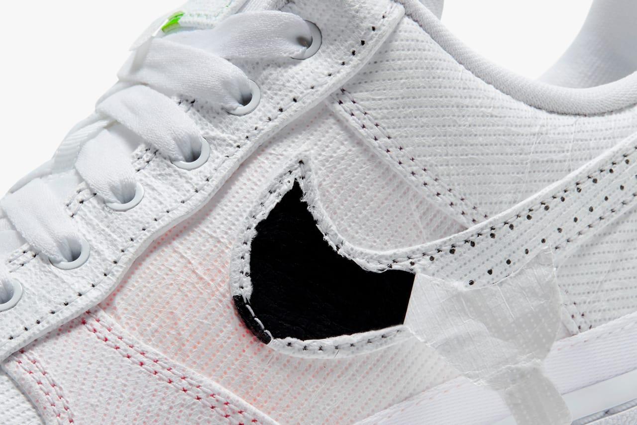 Nike Sportswear 推出全新Air Force 1