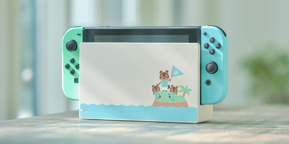 """More Nintendo Switch Consoles """"Are on the Way"""" Amid Global Shortages"""