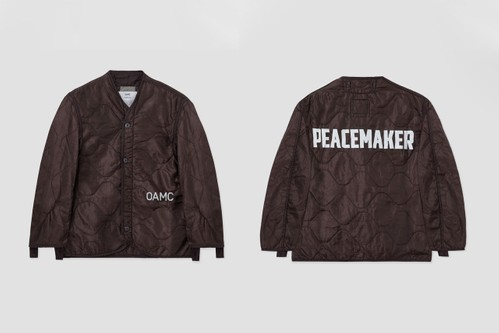 OAMC to Drop Peacemaker Liner Jacket in Support of COVID-19 Relief Efforts
