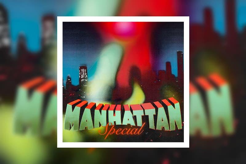 Onyx Collective 'Manhattan Special' Album Release Richard Rodgers & Oscar Hammerstein II Rodgers & Lorenz Hart Isaiah Barr Jazz New York City