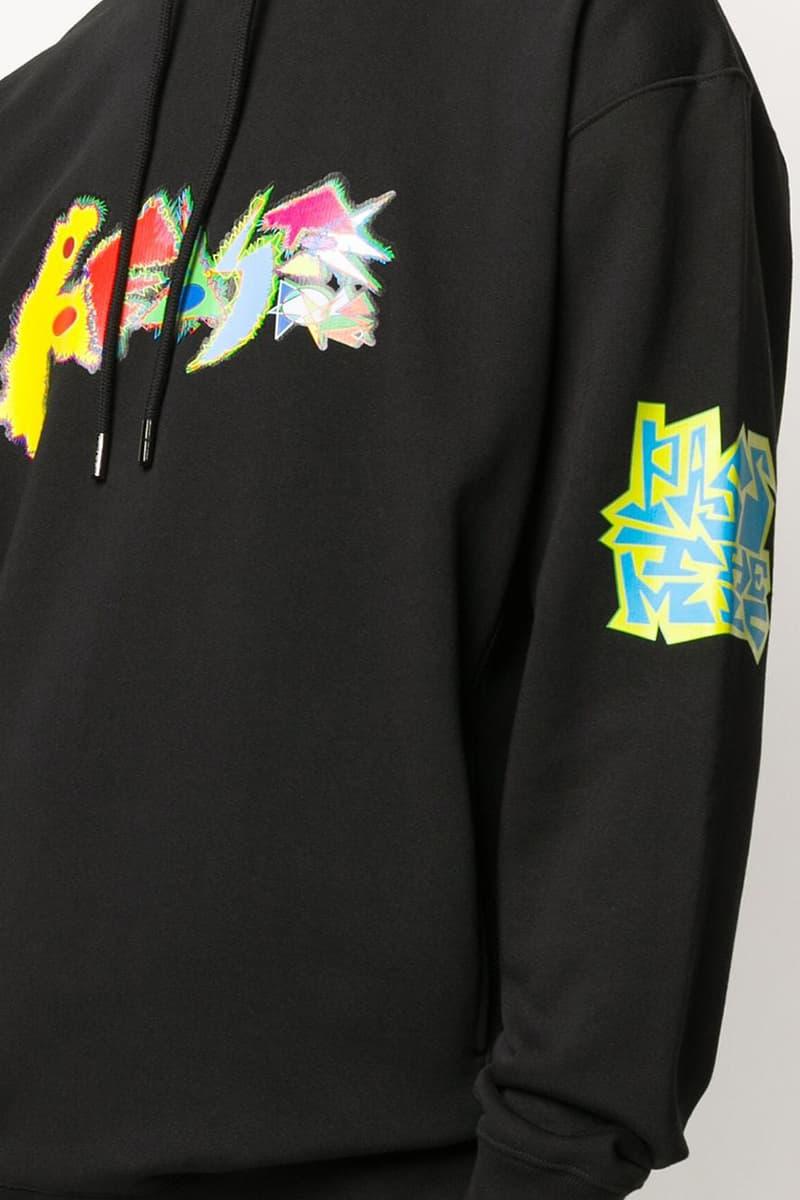 Beastie Boys opening ceremony farfetch exclusive collaboration Story Apple TV + Ill Communication documentary Humberto Leon kim gordon raymond pettibon geoff mcfetridge nejc prah bill mcmullen