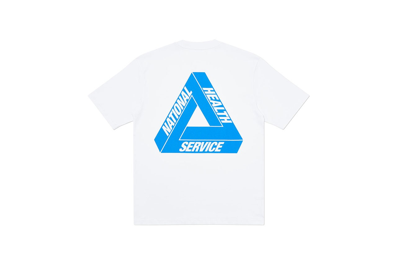 Supreme Spring Summer 2020 Week 10 Release List Palace 12 NHS TRI-TO HELP STUPID T-SHIRTS Off White BRANDALISED CLOTTEE CLOT OAMC NOAH Uniqlo Pokemon Daniel Arsham