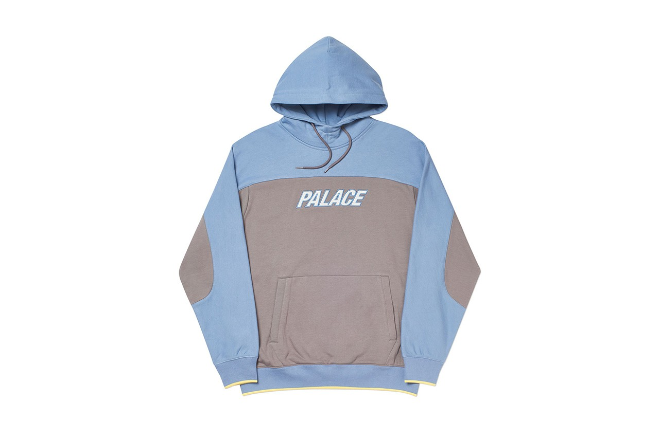 Supreme Spring Summer 2020 Week 7 Release List Palace 9 A$AP Mob PacSun UNDERCOVER Awake NY Nike ACRONYM Professor.E