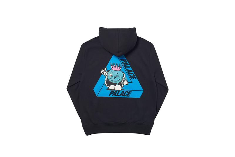 palace skateboards spring 2020 week 10 drop list shirt jacket tee hoodie accessories release date info photos price