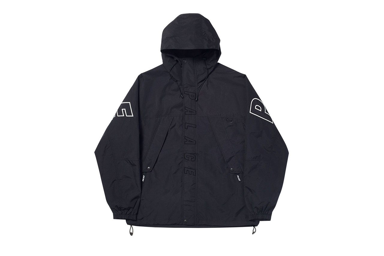 Supreme Spring Summer 2020 Week 8 Release List Palace 10 A-COLD-WALL The North Face UNIQLO UT Evangelion Guerrilla-Group Salute BAPE