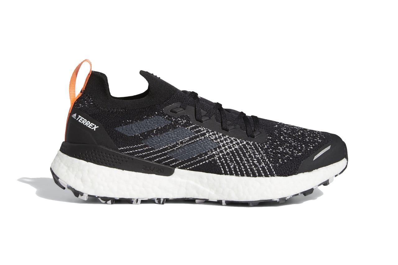 adidas Terrex Two Ultra Trail Runner