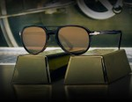 Persol Taps 'Money Heist' for Iconic El Profesor Eyewear Collection