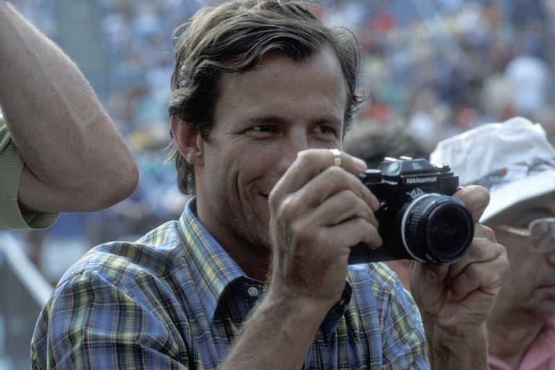 Peter Beard Found Dead at 82 RFK Tennis Tournament Flushing Meadows New York Wildlife Photographer Elephants African Kenya