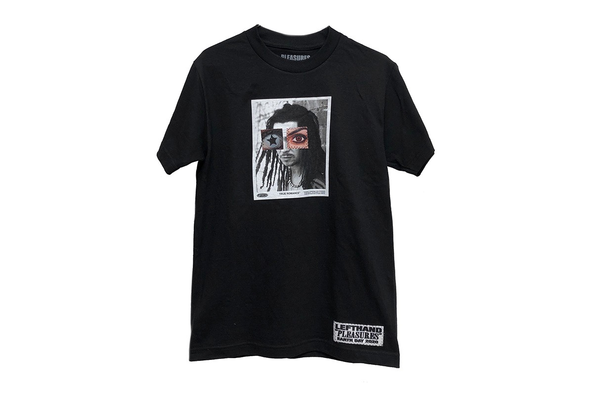 PLEASURES by Left Hand Earth Day Collection Release Buy Price Rework LA Compost