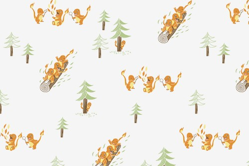 Spruce up Your Video Calls With New Pokémon Backgrounds