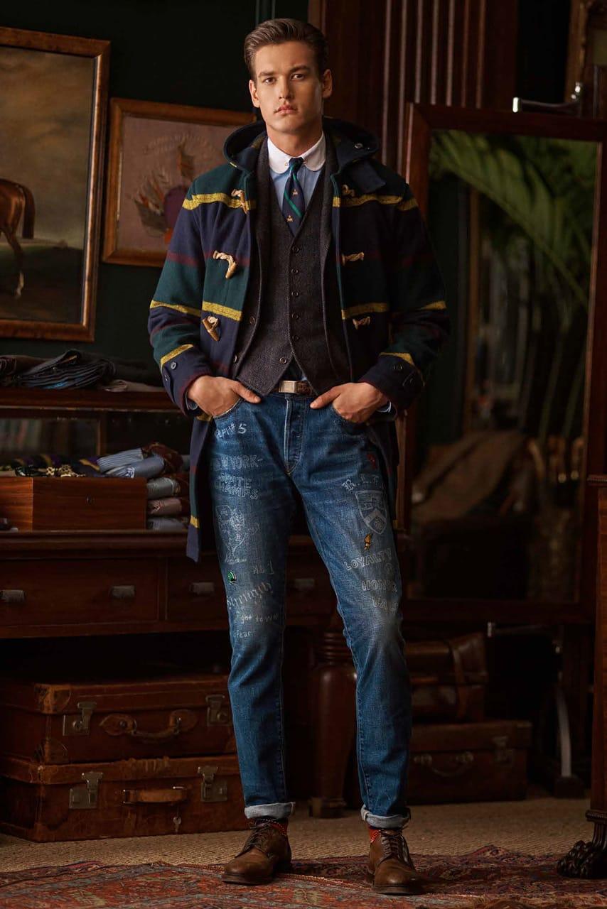 Polo Ralph Lauren FW20 Collection