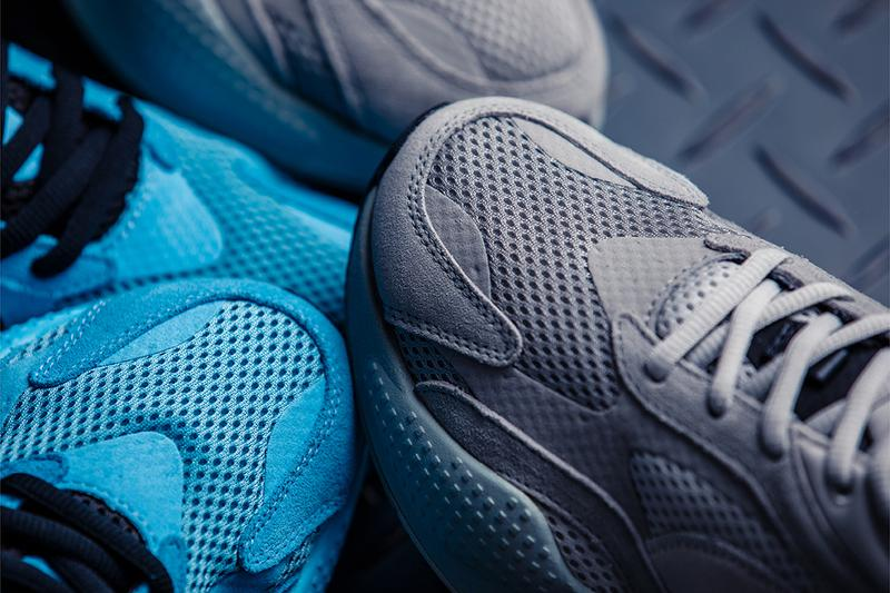 puma rs x3 move pack black Ethereal Blue limestone grey violet 372429 01 02 release date info photos price