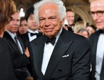 Ralph Lauren Corporate Foundation Announces Support For Cancer Patients Amid Pandemic