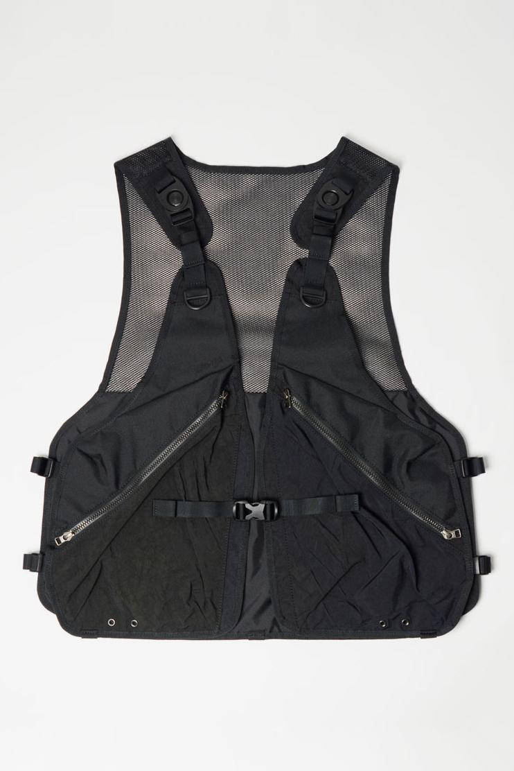 master piece rebirth project japan backpack bag airbag upcycle car scrap vest apparel remake dye conscious sustainable collaboration mspc collection release date info buy 02010 02011 02012 02013 02014-rp polyestey airback