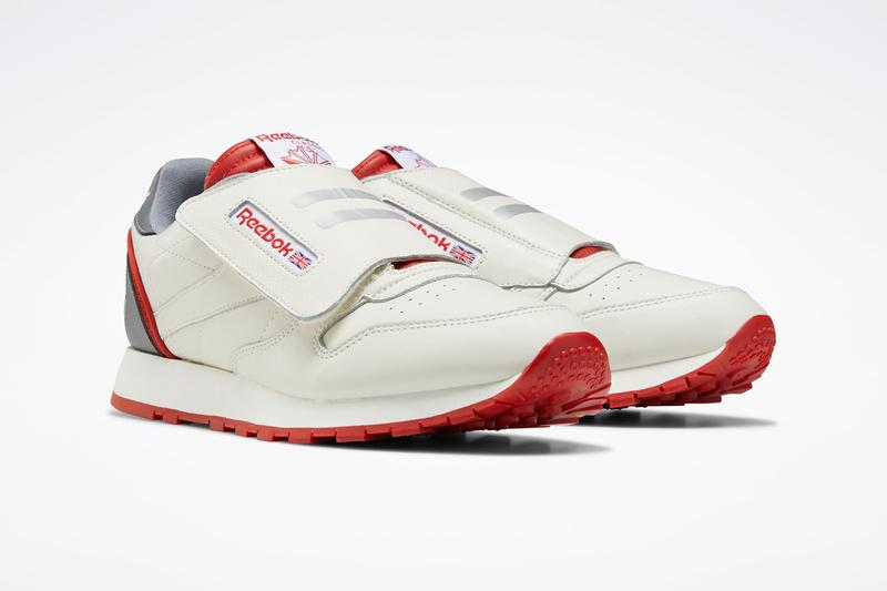 reebok classic leather alien stomper ellen ripley EF3374 chalk legacy red pure grey release date info photos price