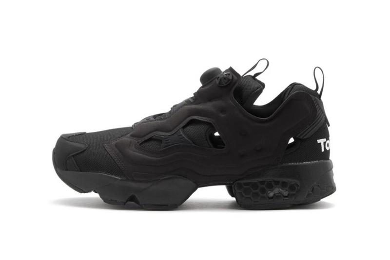 reebok instapump fury tokyo black red white fy1617 fy1618 release date info photos price