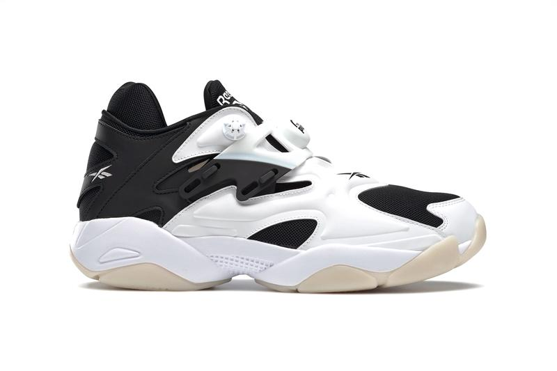 reebok pump court white black FV6083 release date info photos price