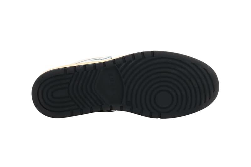 RHUDE RHECESS-HI Sneakers White Black Release Info Buy Price