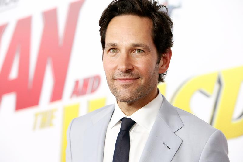 ant man 3 evangeline lilly paul rudd peyton reed marvel cinematic universe rick and morty writer scribe jeff loveness jimmy kimmel love