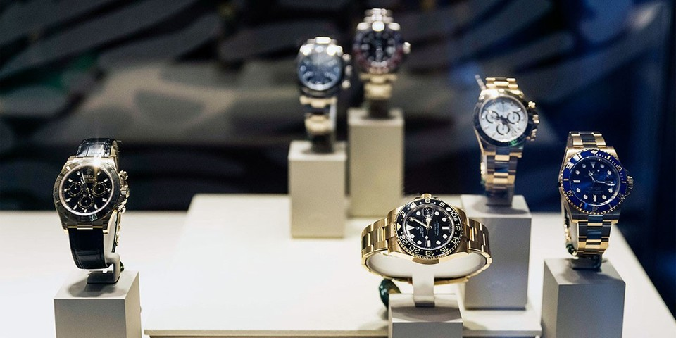 Rolex, Tudor and Patek Philippe to Postpone 2020 New Releases