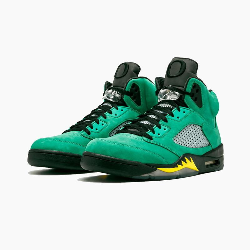 "Air Jordan 5 SE ""Oregon"" Sneaker Release Where to buy Price 2020"