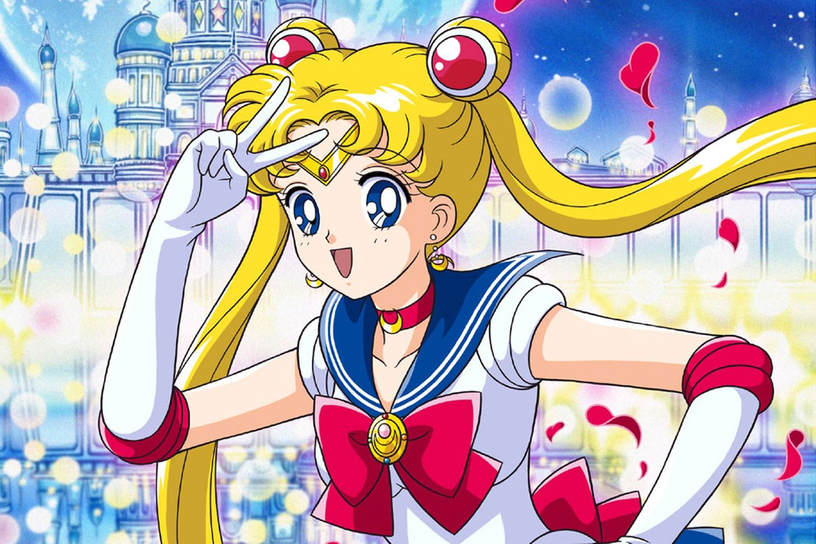 First Three Series Of Sailor Moon Free On Youtube Hypebeast