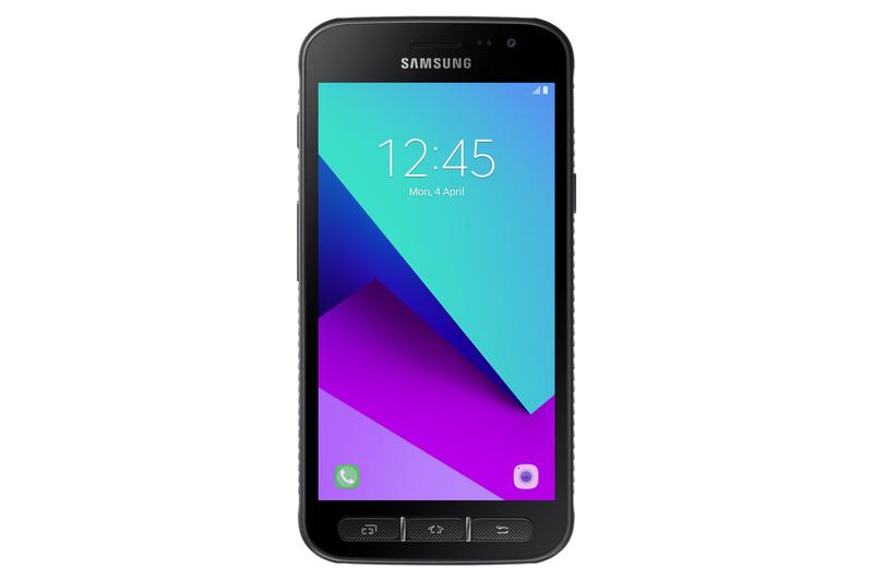 Samsung Galaxy XCover 4 Donating 2,000 Glove-Friendly Phones NHS Workers COVID-19