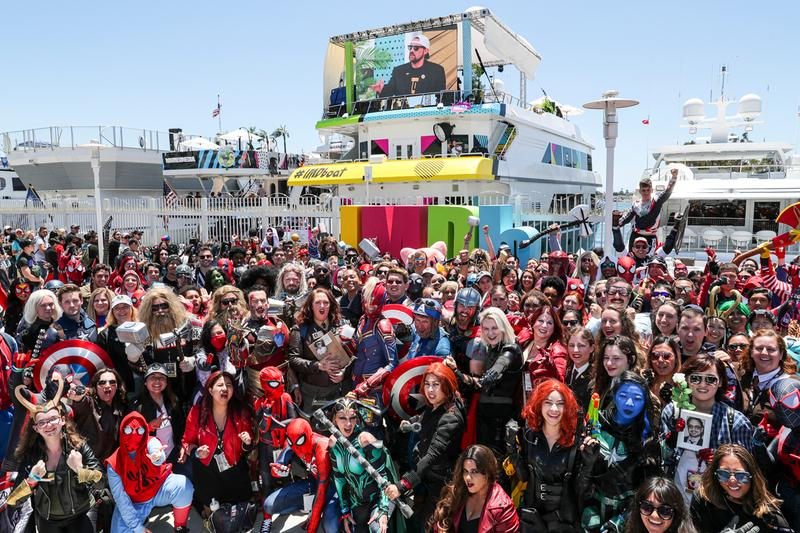 San Diego Comic-Con SDCC 2020 Officially Canceled Wondercon